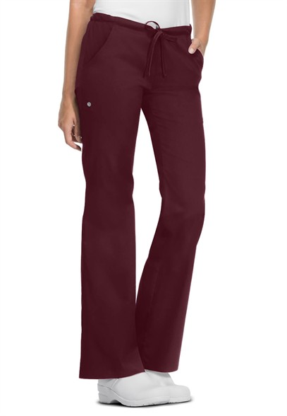 Cherokee-Luxe-Collection-stretch-scrubpants-1066