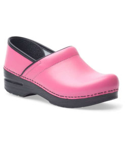 sku 98003 Dansko Professional nursing clogs