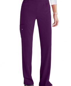 SKU 2208 - Greys Anatomy Signature April 5-pocket cargo scrub / medical uniform pant
