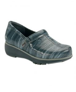 sku 98339 Greys Anatomy by Softwalk Meredith nursing clogs