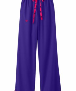 sku8705m Med Couture EZ Flex scrub pants