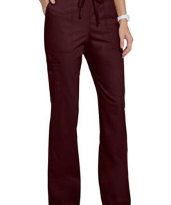 sku 4044 Cherokee Workwear Core Stretch cargo scrub pants