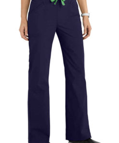 sku 5500 IguanaMed quattro scrub pants