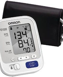 sku bp742n Omron 5 Series Upper Arm Blood Pressure Monitor with Wide-Range Cuff