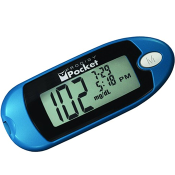 Prodigy-Diabetes-Care-Pocket-Blood-Glucose-Meter