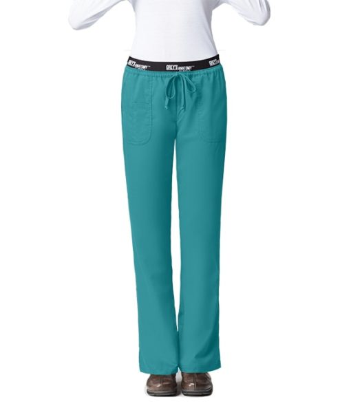 grey's anatomy scrub pant 4275 3-pocket