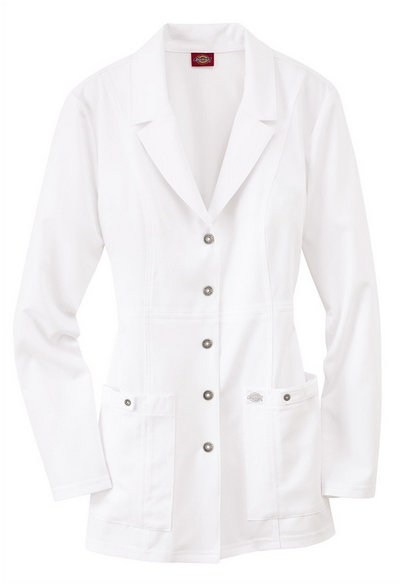 Dickies-Xtreme-Stretch-snap-front-lab-coat-82400