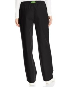 sku 1400 Crocs Medical Apparel Women's The Penny 4-Pocket Straight-Leg Cargo Scrub Pant