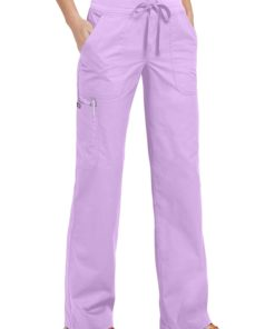 sku 713 Koi Morgan 5-pocket scrub pants