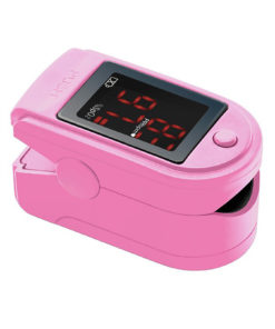 sku 99291 Prestige basic pulse oximeter